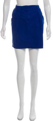 See by Chloe A-Line Mini Skirt w/ Tags