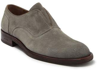 John Varvatos Waverly Laceless Oxford
