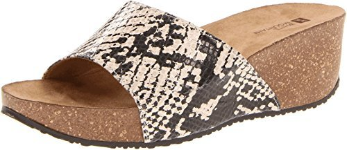 White Mountain Women's Keynote Platform Sandal