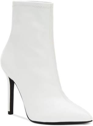 Jessica Simpson Pelina Stretch Booties Women's Shoes