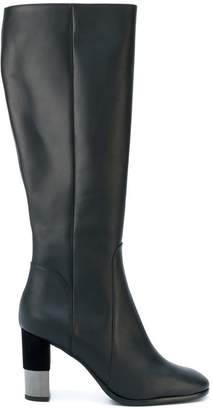 Baldinini knee length boots