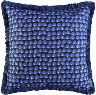 Bluebellgray - Tom Square Reversible Cushion - 45x45cm