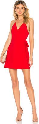 Amanda Uprichard Clarita Dress