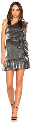 Karina Grimaldi Fernanda Mini Dress