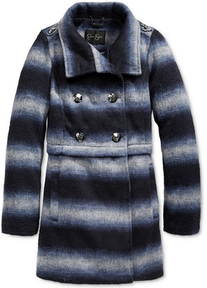 Jessica Simpson Ombré Coat, Big Girls (7-16) $130 thestylecure.com