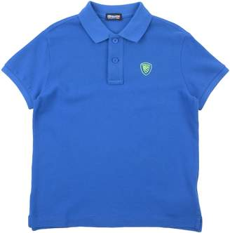 Blauer Polo shirts - Item 12223288UW