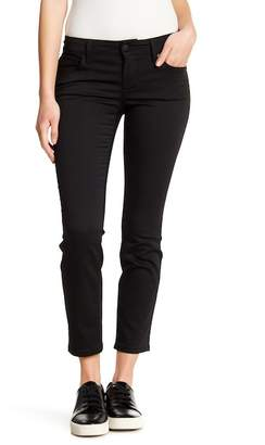 Level 99 Petite Skinny Straight Jeans