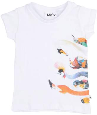 Molo T-shirts - Item 12012173XW