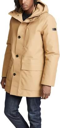 Woolrich Gore-Tex Urban Coat