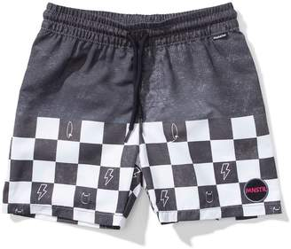 Munster Youth Boy's Wall Ride Boardies