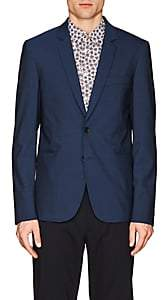 Paul Smith Men's Slim Wool Two-Button Sportcoat - Navy