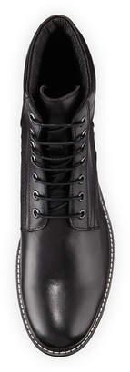 Zanzara Men's Zucchi Leather Boots