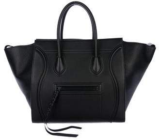 Celine 2016 Medium Luggage Phantom Tote