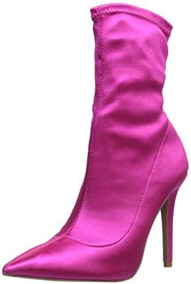 Qupid Women's MILIA-152 Fashion Boot
