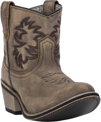 Dan Post Laredo Western Leather Boot