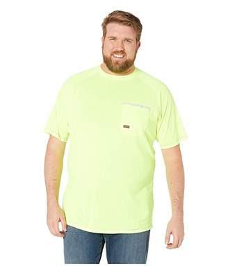 Ariat Big Tall Rebar Sunstopper Short Sleeve Tee