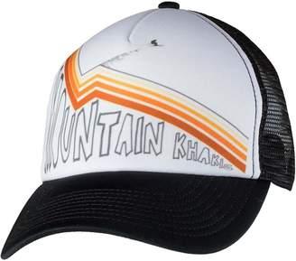 Mountain Khakis Send It Trucker Cap