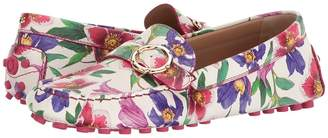 Salvatore Ferragamo Cento Women's Slip on Shoes