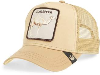 Goorin Bros. Brothers Hump Day Trucker Hat