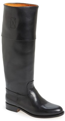 Women's Frye 'Demy' Cuff Riding Boot $677.95 thestylecure.com