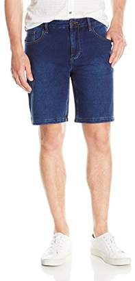 Armani Exchange A|X Men's Strech Fleece Short