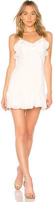 Parker Zenna Combo Dress