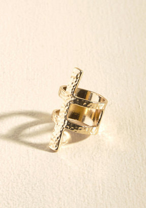 The Bolder the Better Ring $12.99 thestylecure.com
