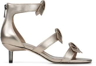 Donald J Pliner CADY, Metallic Leather Sandal