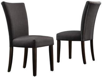 Roper Mercury Row Upholstered Side Chair