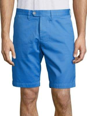 Saks Fifth Avenue COLLECTION Pima Modal Shorts