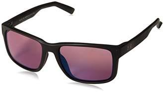 Under Armour UA Assist Wayfarer Sunglasses