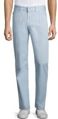 Giorgio Armani Slim-Fit Jeans