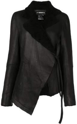 Ann Demeulemeester sander jacket