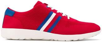 Tommy Hilfiger knit sneakers