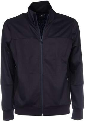 Paul Smith Zipped Sweatshirt