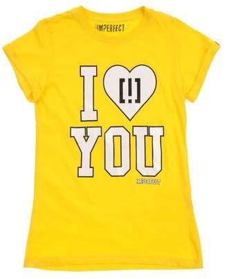 !M?ERFECT T-shirt