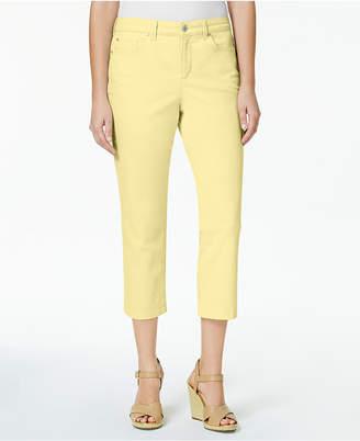 Charter Club Bristol Capri Jeans, Created for Macy's