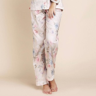 Black Label Krystal Sleep Pant