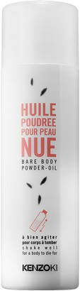 Kenzoki Bare Body Powder-Oil