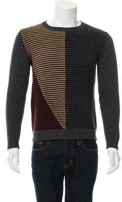 Marni Wool & Cashmere-Blend Sweater