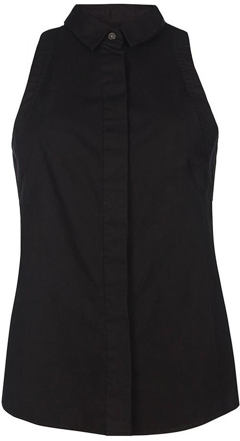 AllSaints Elm Shirt