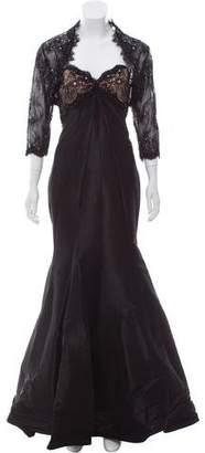 Jovani Embellished Evening Dress Set w/ Tags