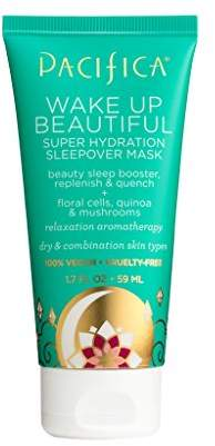 Pacifica Beauty Wake Up Beautiful Mask