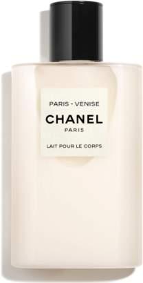 Chanel LES EAUX DE Paris - Venise - Body Lotion