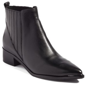Women's Marc Fisher Ltd Yommi Chelsea Bootie $188.95 thestylecure.com