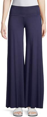 Rachel Pally Women's Wide Leg Trousers