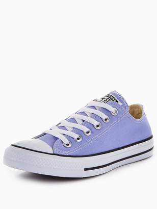 Converse Chuck Taylor All Star Ox - Blue