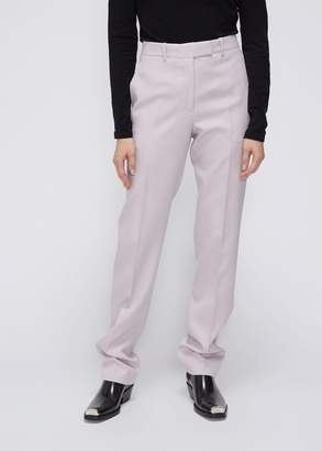 Calvin Klein Side Stripe Straight Leg Trouser