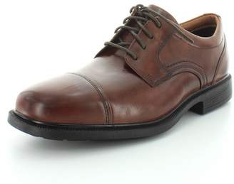 Rockport Men's Dressports Luxe Cap Toe Oxford, Leather,US 12 W