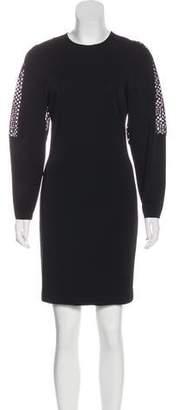 Stella McCartney Mini Sheath Dress